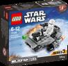 LEGO 75126 Star Wars, Microfighter Villain craft