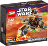 LEGO 75129 Star Wars, Wookiee Gunship