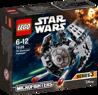 LEGO 75128 Star Wars, TIE Advanced Prototype