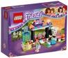 Lego Friends 41127, Nöjespark - spelhall