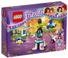 Lego Friends 41128, Nöjespark - rymdattraktion