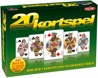 Spel, 20 kortspel