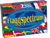 Spel, Flaggspectrum