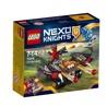 LEGO NEXO KNIGHTS 70318 Globinkastare