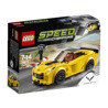 Lego Speed Champions 75870, Chevrolet Corvette Z06