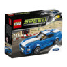 Lego Speed Champions 75871, Ford Mustang GT