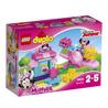 LEGO DUPLO 10830, Mimmis Cafe