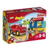 LEGO DUPLO 10829, Musses verkstad
