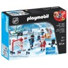 Playmobil 9017, Adventskalender NHL