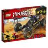 Lego Ninjago 70589, rock roader