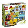 Lego Duplo 10816, Mina första bilar och lastbil