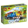Lego Duplo 10810, Tåg