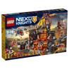 Lego Nexo Knights 70323, Jestros vulkanfästning