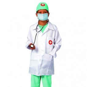 Doktorskläder, utklädnad doktor - Doktorskläder, utklädnad doktor