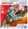 Meccano starter set, pocket Bike