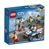 Lego City 60136, Polisstartset