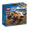 Lego city 60146, Stuntbil