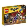 Lego Batman 70900, Jokern Ballongflykt