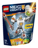 Lego Nexo Knights 70366, Lance i stridsrustning
