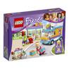 Lego Friends 41310, Heartlakes presentbud