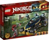Lego Ninjago 70625, Samurai VXL
