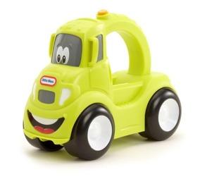 Little Tikes, Lastbil med handtag och ljud - Little Tikes, Lastbil med handtag och ljud