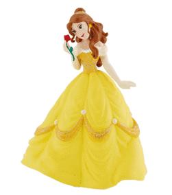Disney Prinsessa, Belle ca10cm - Disney Prinsessa, Belle ca10cm