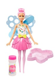 Barbie Dreamtopia med såpbubblor - Barbie Dreamtopia med såpbubblor