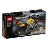 Lego Technic 42058, Stuntmc, stuntcykel