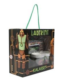 Labyrint Kalasset - Labyrint Kalasset