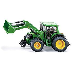 Siku Traktor med frontlastare, 1:32 - Siku Traktor med frontlastare, 1:32