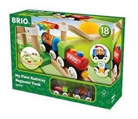 Brio, Min första järnväg - Brio, Min första järnväg
