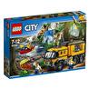 Lego City 60160 Djungel - mobilt labb