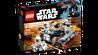 Lego Star Wars 75166, First Order Transport Speeder Battle Pack