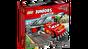 Lego Juniors 10730, Cars 3, Blixten McQueen snabbstart - Lego Juniors 10730, Blixten McQueen snabbstart