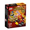 Lego Super Heroes 76072, Mäktiga mikromodeller: Iron Man mot Thanos