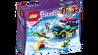 Lego Friends 41321, Vinterresort terrängbil