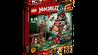Lego Ninjago 70626, Järnundergångens gryning