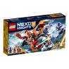 Lego Nexo Knights 70361, Macys Botsläppardrake