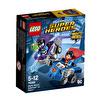 Lego Super Heroes 76068, Mäktiga mikromodeller: Superman mot Bizarro