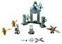 Lego Super Heroes 76085, Striden om Atlantis