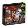 Lego Ninjago 70606, Spinjitzuträning