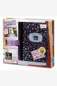 Project Mc2, A.D.I.S.N Journal - Project Mc2, A.D.I.S.N Journal