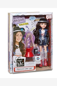 Project Mc2, MvKeyla's Lavalampa - Project Mc2, MvKeyla's Lavalampa