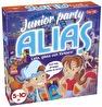 Party Alias Junior