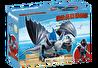 Playmobil 9248 Dragons, Drago med drake