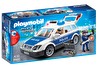 Playmobil 6920 Polispatrull med ljud och ljus