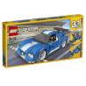 Lego Creator 31070, Turbo truck racerbil