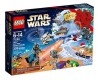 Lego Star Wars 75184, Adventskalender 2017