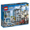 Lego City 60141 Polisstation